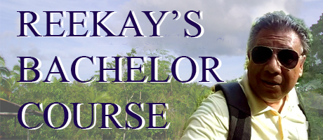 reekay's bachelor course