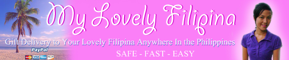 Send Your Filipina Gifts Safely Securely