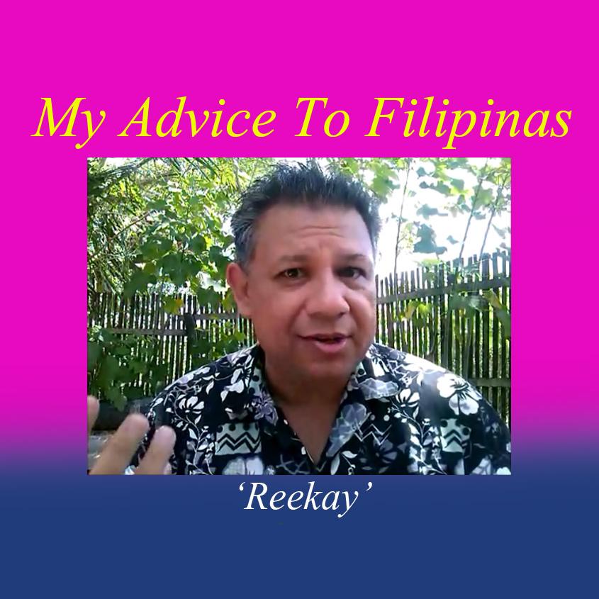 podcast philippines filipina advice reekay free