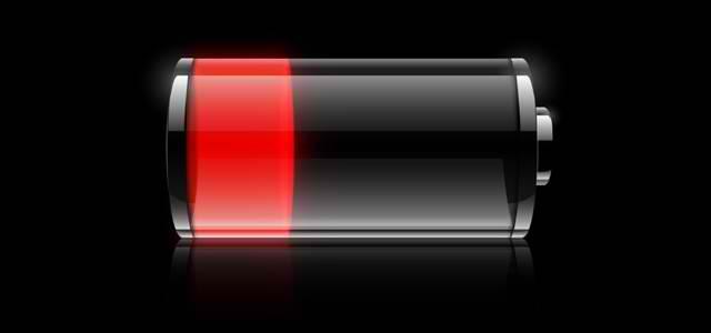 dead battery - figures
