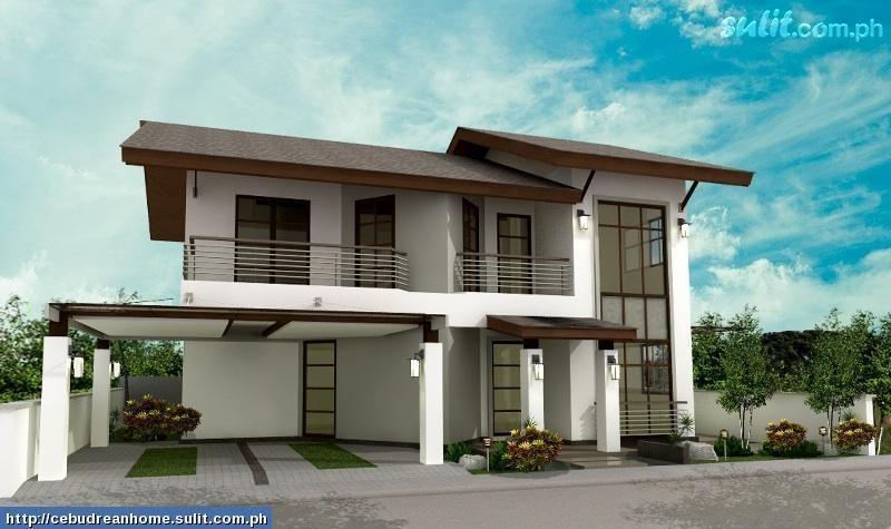 detached home in cebu area