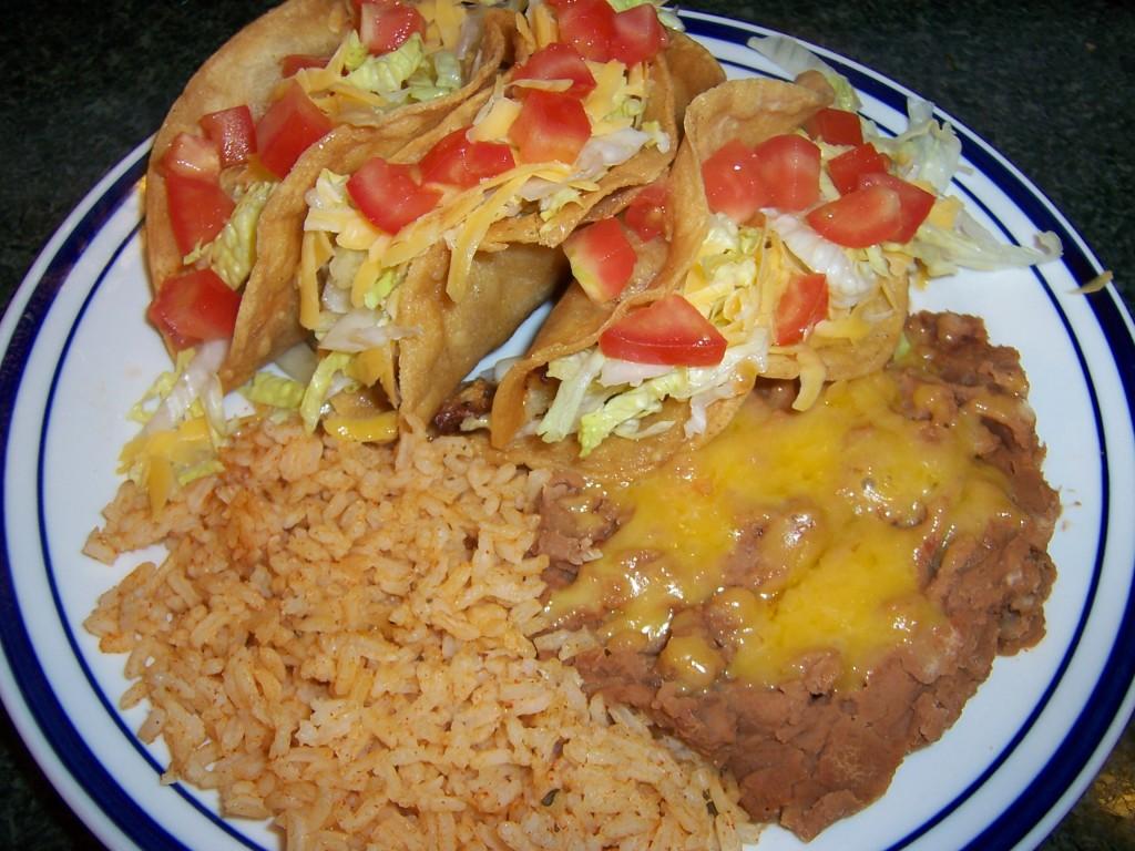 finally some good tacos